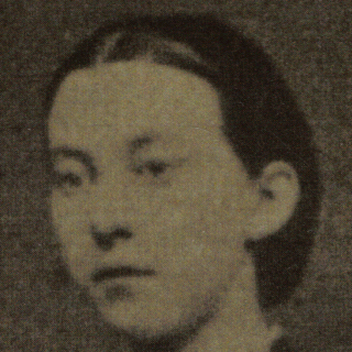 Mary Hall nee Ellis